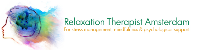 Relaxation Therapist Amsterdam